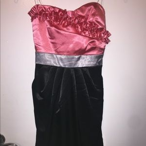 NWT Homecoming Dress